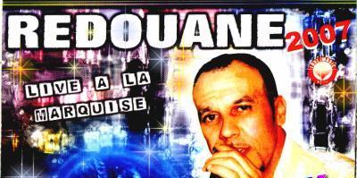 cheb redouane live 2007