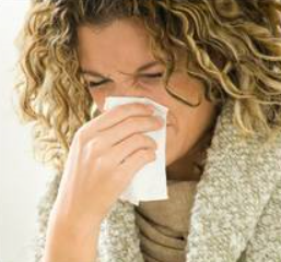 Les médicaments contre le rhume... dangereux pour le c½ur !