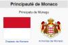 Tout sur la Principauté de Monaco !