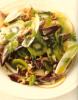 Salade de chicons super vitaminée.