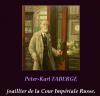 Les oeufs Fabergé... de petites merveilles !