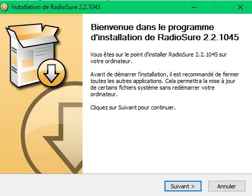 RadioSure 2.2.1045