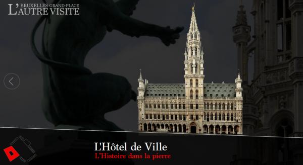 Découvrez ici la Grand-Place de Bruxelles dans les moindres détails !