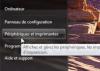 Vous rencontrez un problème avec l'un de vos périphériques ?  Windows peut vous aider !