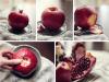 Astuces pour éplucher et couper certains fruits.