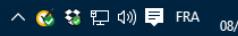 Mon clavier change de langue automatiquement....