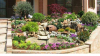 Astuces pour créer un beau jardin de rocaille.