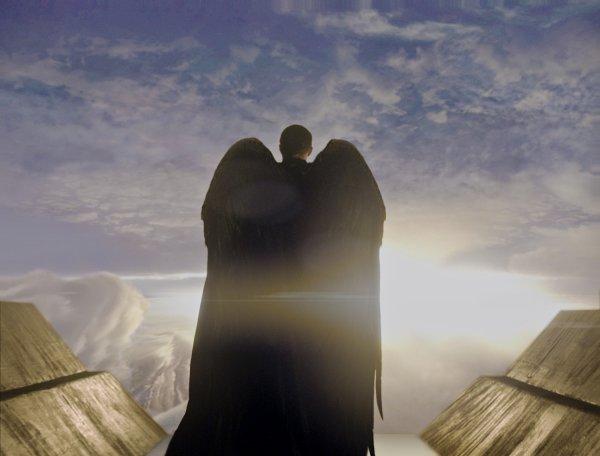 LEGION Paul Bettany as Archangel MICHAEL