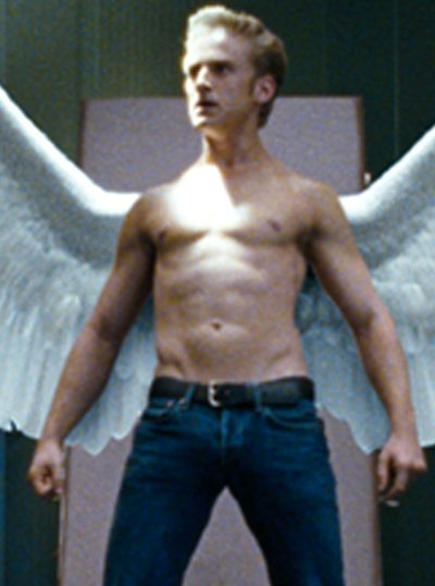 X-MEN THE LAST STAND Ben Foster as Archangel
