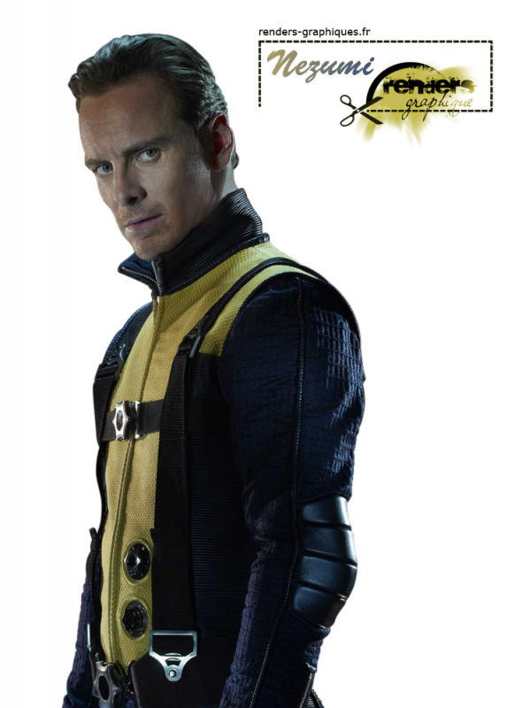 X-MEN FIRST CLASS Michael Fassbender as Magneto