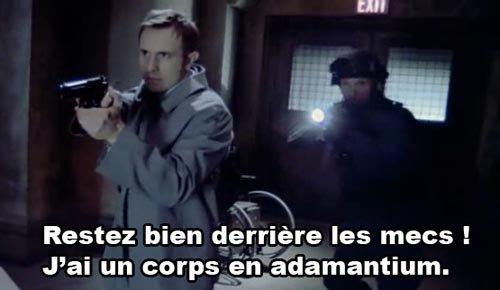 SAW VII CHAD DONELLA as Detectiv Matt Gibson