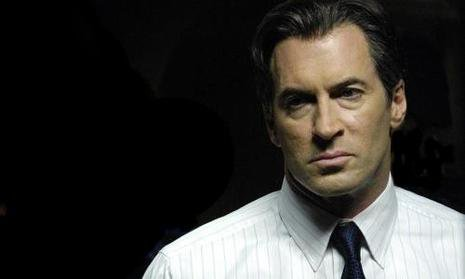 SAW V SCOTT PATTERSON as detective Peter Strahm