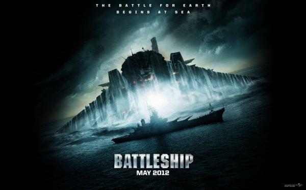 BATTLESHIP 2012 <3