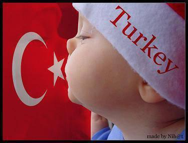 Turkiyeee mon pays juska la vie