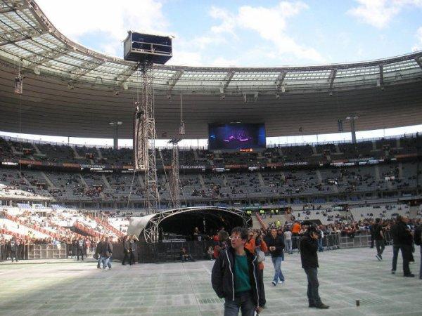"""Le 16 juin 2012 """" nous y étions """""""
