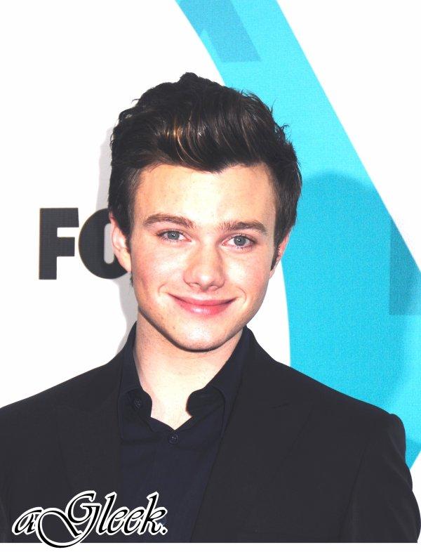 Ce 27 mai, Chris fête ses 22 ans :).