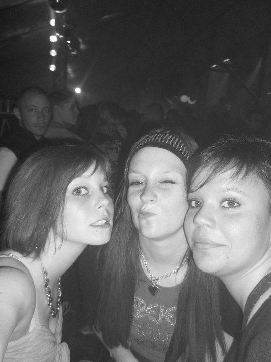 Tiffanie , Ophélie & Coraline