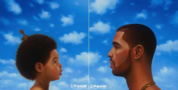 Nothing Was The Same / Furthest Thing (2013)