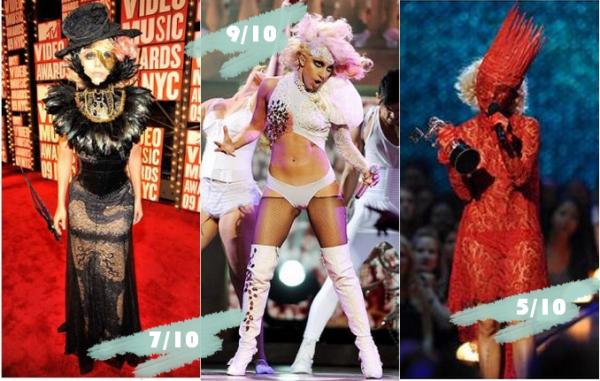 Article Spécial : VMA