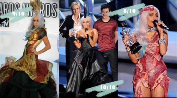 Article Spécial : VMA (2)