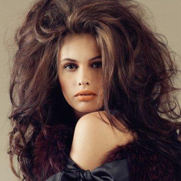 8 règles d'or pour donner du cran à vos cheveux frisés !!!!