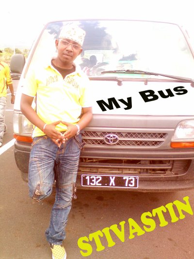 stivastin AND  my bus .