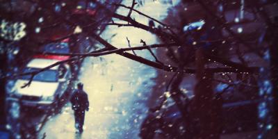 Pourquoi est-il impossible de faire du bien à quelqu'un sans lui faire de mal ? Pourquoi est-il impossible d'aimer quelqu'un sans le détruire ? ♥