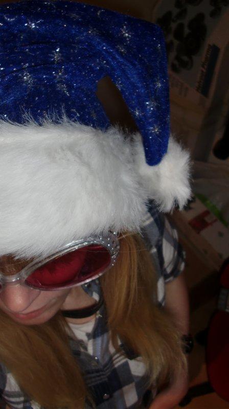 «Ce qui compte à Noël, ce n'est pas de décorer le sapin, c'est d'être tous réunis.»