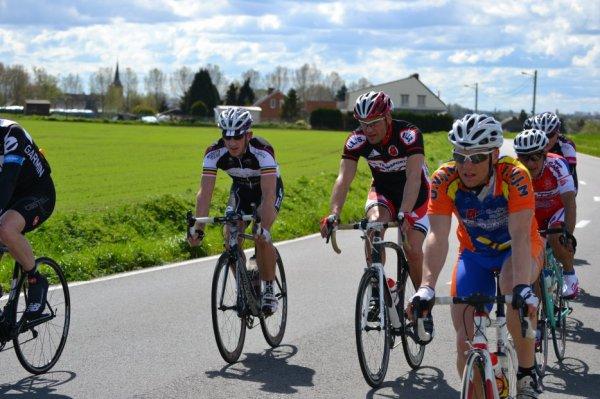 Brugelette 29 avril 2012: 15ème