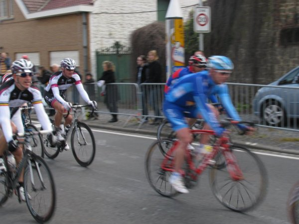 Ville Pommeroeul 14 avril 2012: 4ème