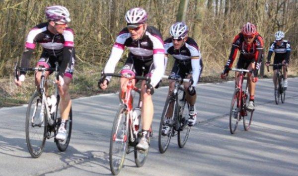 Blicky 11 mars 2012: Peloton