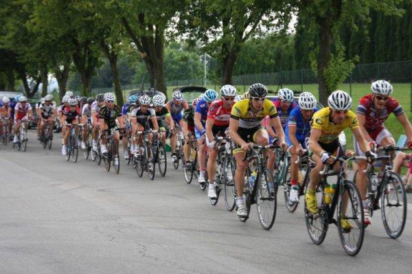 Ghlin 15/08/2012 : Sprint massif...20ème.