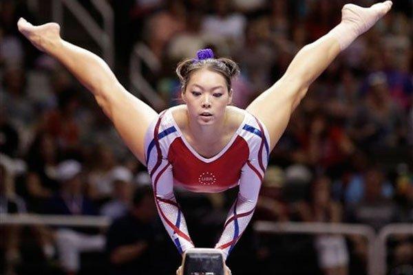 Joyeux anniversaire #2 Anna Li (USA) ♥