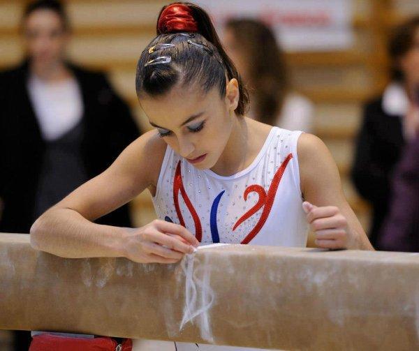 Joyeux anniversaire #17 Sarah Pais (France) ♥