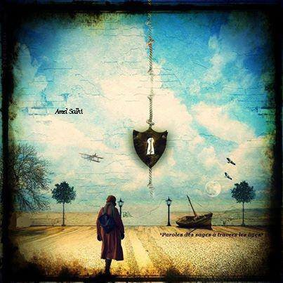 -La clef de la sagesse-