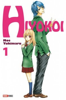 présentation de Hiyokoi
