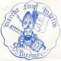 la marche saint martin de Biesme est anulee