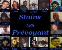 STAINS           LES            PREVOYANTS