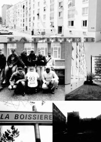 NOISY   LE   SEC               LA         BOISSIERE     CITY     GANG