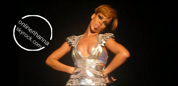 » News   Rihanna performera en Norvège le 22 janvier