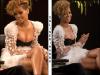 » 21 Jan | Rihanna sur le plateau de « Skavlan » en Norvège