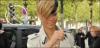 » 30 Avril | Rihanna sur les Champs Elysées