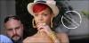 » 14 Juin | Rihanna fait du shopping à LA