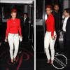 » 21 Juin | Rihanna et Matt quitte le restaurant Philippe Chow à Los Angeles