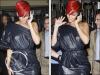 » 19 Jui |  Rihanna sort du restaurant Ago à L.A.