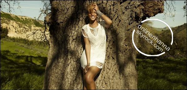 » News exclusives   Le nouveau single de Rihanna s'appellera Only Girl !