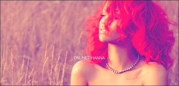 » Charts | Rihanna fait trembler les charts