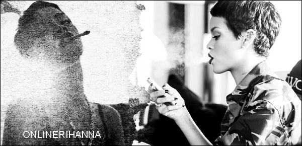 » Rihanna, l'artiste féminine la plus appréciée dans les prisons britanniques