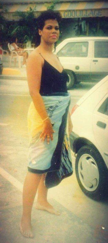 Ma Mamoune Chérie ❤