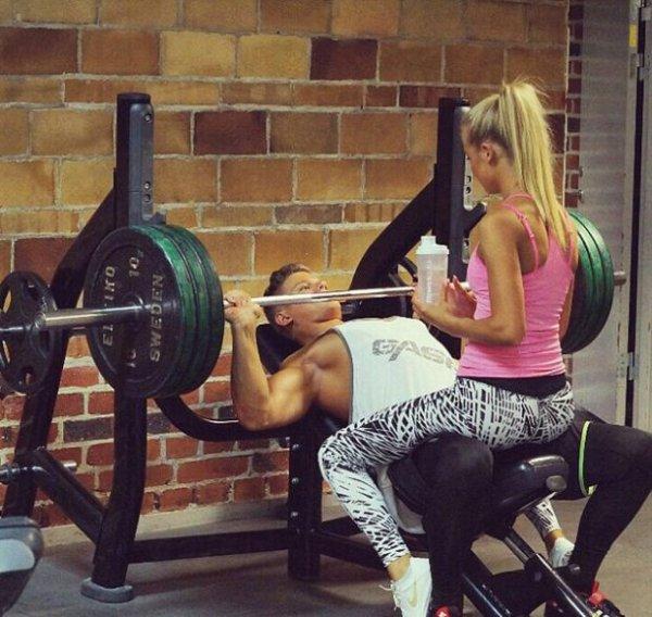 musculation motivation